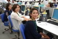 Okinawa bus tour services share staff with other firms in the off-season to tackle labor crunch