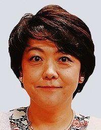 島尻安伊子氏「政治活動続ける」 大臣職継続も明言