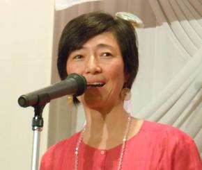 (資料写真)高樹沙耶被告=2011年