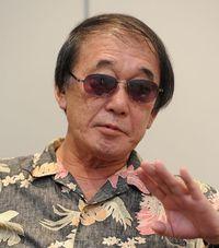 岡留安則さん死去 「噂の真相」元編集長、沖縄の基地問題も発信