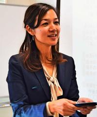 """私も悩んだ仕事と育児 ポイントは""""自分時間"""" 「多様な働き方」提案する沖縄の女性起業家"""