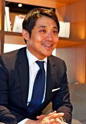 沖縄タイムス・アカデミア講師 一般社団法人アドラー・ビジネスマネジメント協会代表理事の渡邊幸生氏