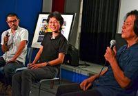 久高島を記録した大重監督の遺作、12月4日まで那覇で上映