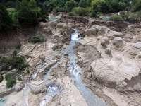 被災した世界自然遺産、人為的な復旧はあり? チベットの九寨溝 観光打撃で地元は切望