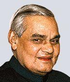 [訃報]/アタル・ビハリ・バジパイさん/インド元首相