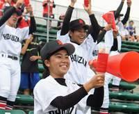 沖縄の高校野球の応援がガラパゴス化 甲子園、春夏連覇チームの元球児が独自の進化を解説!