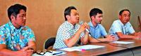 沖縄に中古車入札会場 オリックスが8月開設 県外輸出増図る