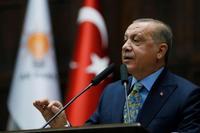 カショギ記者死亡「計画的殺人」 トルコ、サウジ説明を全面否定
