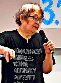 「戻れるなら3・11の前に」 裏切られた人の心、福島の避難者とPTSD 沖縄で伝え合う胸中
