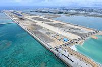 第2滑走路できても… 那覇空港の離発着増、5万回程度