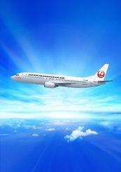 JTA日本トランスオーシャン航空
