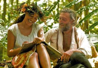 映画「ゴーギャン/タヒチ楽園への旅」