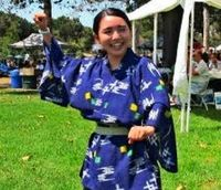 歌や踊り楽しむ 北米沖縄県人会ピクニックに400人