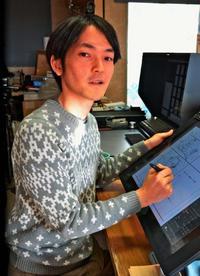 「SMAP×SMAP」「たまひよ」も アニメキャラ制作で超売れっ子