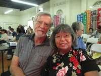 沖縄での同窓会が心待ち 米サンディエゴの春子ハムリンさん
