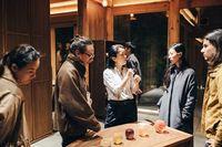 陶器や琉球ガラス、若者らに人気 中国・北京で沖縄展