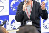 気鋭の起業家たちが語る「テクノロジーと経営」(前編):DMM亀山会長がベンチャーブームに物申す「プレゼンがうまいだけの起業家が増えている」