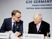G20:成長手段、各国に温度差 貿易問題、深入り避け