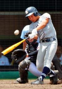 高校野球沖縄大会:美来工、投打で圧倒 38年ぶり決勝進出