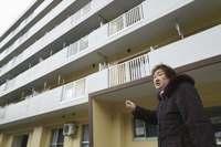 東日本大震災から8年:災害公営住宅のコミュニティー、維持厳しく