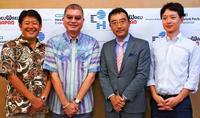 沖縄からアジアに日本番組発信 体制構築へ協議会立ち上げ