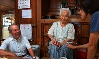 訪問介護、初の異常事態 繰り出した次善の策は【銀髪の時代】
