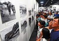旧美里村の写真も あすから「1935沖縄」 沖縄市立図書館