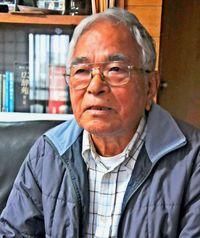 「みんな優しくしてくれた」 熊本に疎開した沖縄の少年 71年続く交流