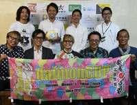 「楽しむことが人生の糧になる」 沖縄の女子フットサル大会「ダイモンカップ」に新設された部門とは
