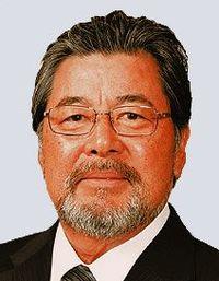 呉屋氏 共同代表辞任へ/オール沖縄会議 名護市長選で引責