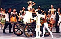 沖縄タイムス70周年 バレエ「ジゼル」11月に公演 出演者募集