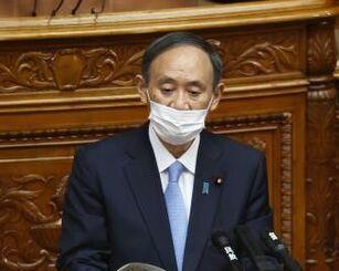 (資料写真)菅義偉首相