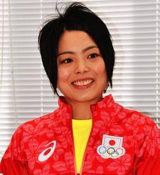 フランスのチームに移籍する座安琴希