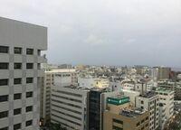 沖縄の天気予報(2月22日~23日)曇りや雨 湿った空気や前線の影響