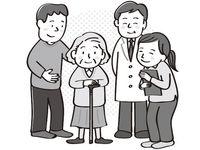 認知症は社会問題 家族も情報共有、現場支援を 沖縄県医師会編「命ぐすい耳ぐすい」(1128)