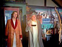 【スターシアターズ・榮慶子の映画コレ見た?】「Merry Christmas! ロンドンに奇跡を起こした男」 イブの名著、誕生を描く