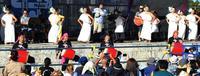 BEGIN「島人ぬ宝」でエール 石垣島で集まった2500人の善意と歌声