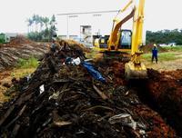 【解説】倉敷環境に行政処分 処理方法の提示が必要