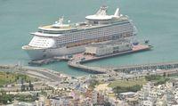 沖縄観光10月も「快晴」 外国人客増を見込み上方修正