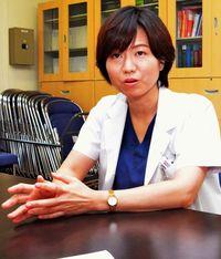 女医守る 支援の循環 東京医科大問題 琉大の銘苅医師に聞く 不正「やっぱりそうか」