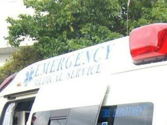 (資料写真)救急車