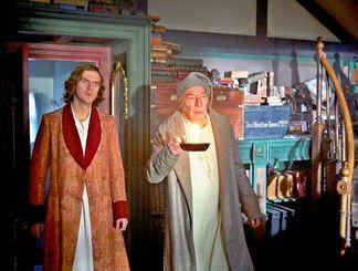 映画「Merry Christmas!ロンドンに奇跡を起こした男」