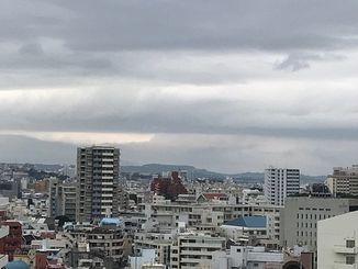 梅雨入りしましたね。雨や曇りの日が続きそうです