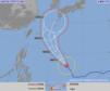 <台風18号>特別警報の恐れも あす2日発達して沖縄接近か