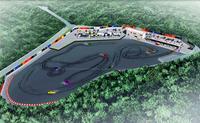 沖縄市サーキット場、有力候補地を選定 2020年開場めざす