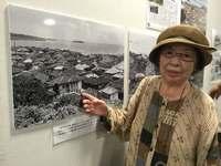 「私の家が写ってる!」83歳名乗り 戦火に包まれる前の沖縄、記憶の古里は明るかった