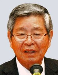 仲里利信議員が勇退を示唆 次期衆院選・沖縄4区