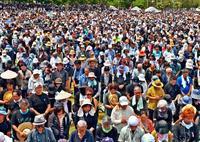 米軍属殺人、高江強行、辺野古裁判… 記者が振り返る沖縄基地問題1年 【深堀り】