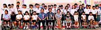 平和の心発信 小中高生38人表彰「平和の使者になる」