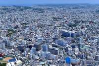 路線価上昇、沖縄が初の全国1位 標準宅地の対前年変動率5.0%